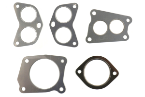 Grimmspeed Exhaust Gasket Set - Subaru WRX 2015+