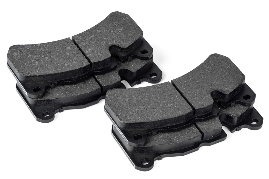 APR Advanced Street / Entry-Level Track Day Brake Pads APR BBK - Universal