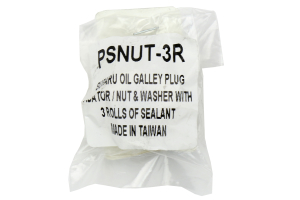 ProSport Oil Galley Plug 1/8NPT ( Part Number:PRS PSNUT)