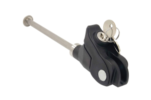 Rhino-Rack Rhino-Rack Key Locking Skewer - Universal