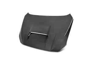 Seibon Carbon Fiber OE Style Hood ( Part Number: HD15SBIMP-OE)