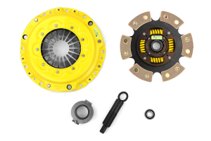 ACT Heavy Duty 6-Puck Disc Clutch Kit ( Part Number: AI4-HDG6)