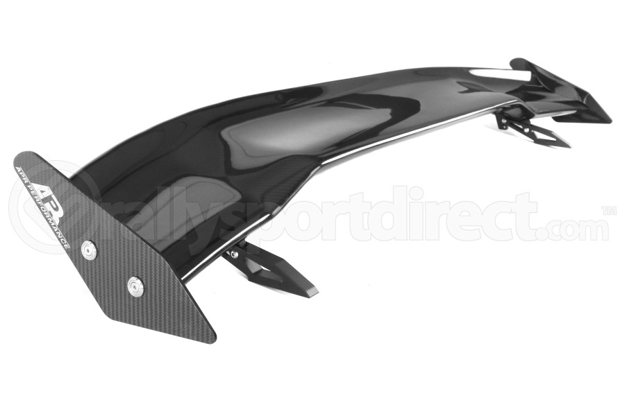 APR GTC Drag Carbon Fiber Spoiler (Part Number:AS-105957)