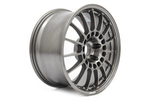Enkei RCT5 18x9.5 +38 5x114.3 Dark Silver - Universal