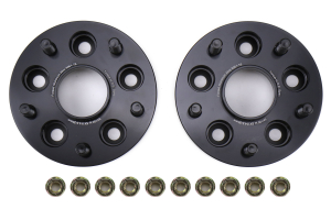 FactionFab 5x100 to 5x114.3 20mm Conversion Wheel Spacers - Subaru Models (inc. 2002-2014 WRX)