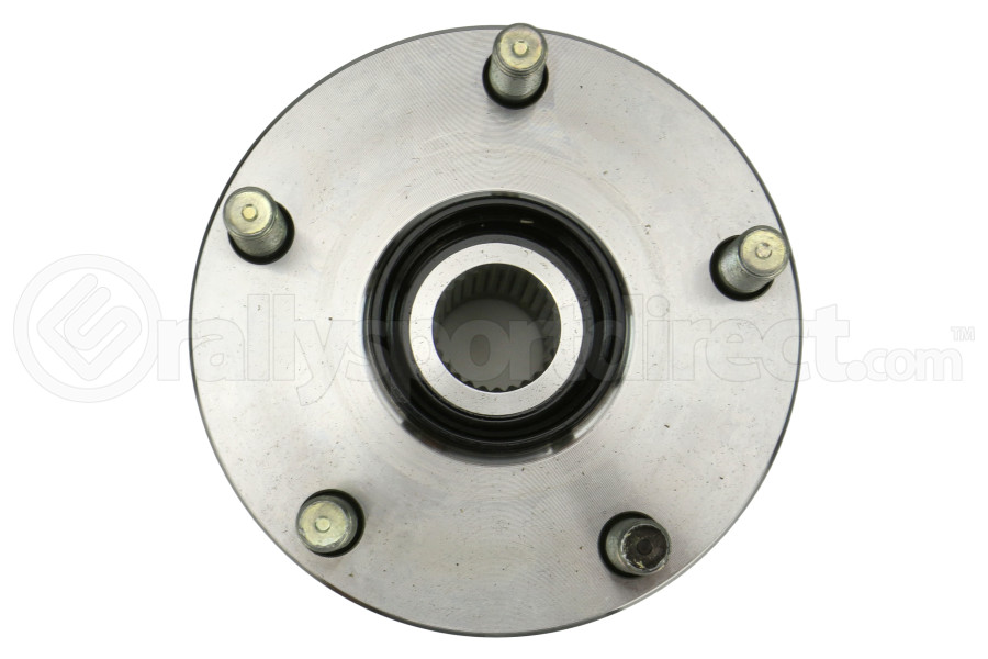 STI JDM Group N Complete Rear Wheel Bearing Hub (Part Number:28473ZR000)