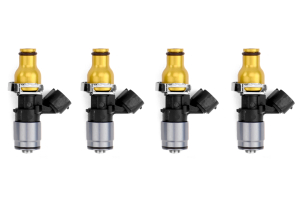 Injector Dynamics Fuel Injectors 2000cc (Part Number: )
