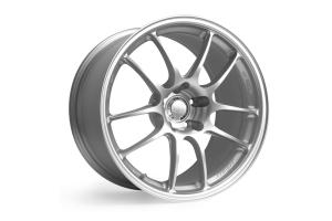 Enkei PF01 4x100 Silver - Universal