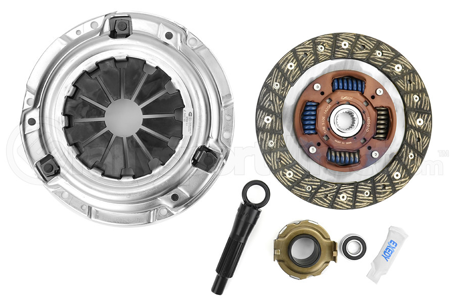 Exedy Stage 1 Organic Clutch Kit (Part Number:08801A)