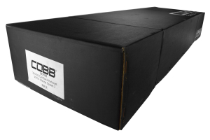 COBB Tuning Catback Exhaust Stainless Steel (Part Number: )