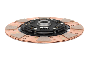 Competition Clutch Stage 3 Segmented Ceramic Clutch Kit ( Part Number:CCI1 5152-2600)