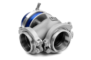Turbosmart Comp-Gate40 Wastegate Blue (Part Number: )