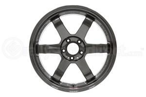 Volk TE37SL 19x9.5 +22 5x112 Diamond Black - Universal