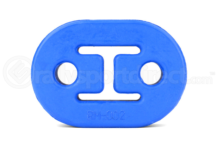Cusco Exhaust Hanger 12MM Blue (Part Number:A160 RM002B)