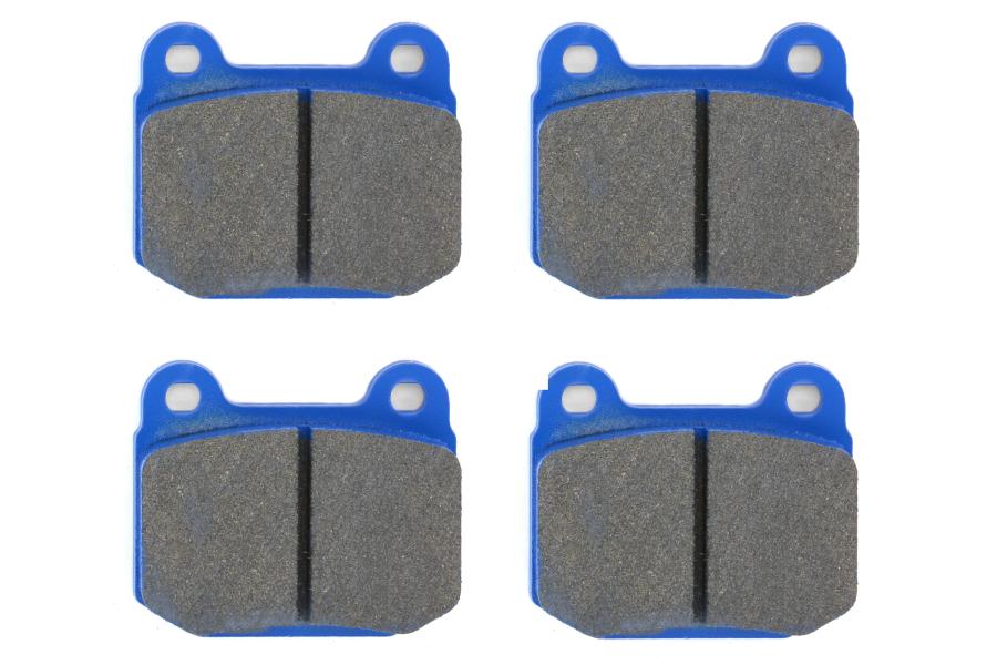 Hawk Blue 9012 Rear Brake Pads ( Part Number:HAW2 HB180E.560)