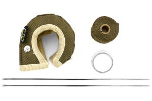 DEI Universal Turbo Shield ( Part Number:DEI 010141)