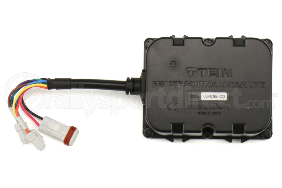 Tein EDFC Active Motor Driver Unit - Universal
