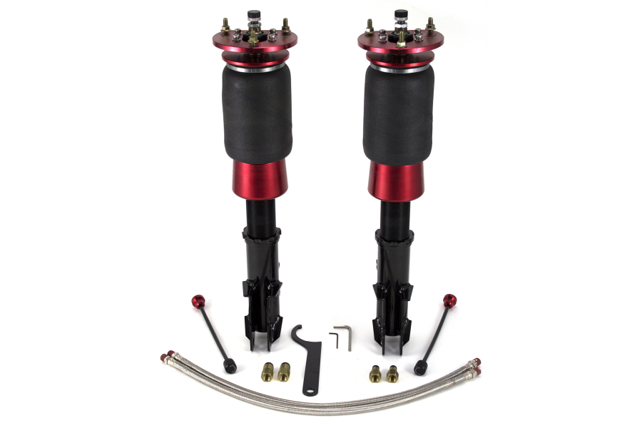 Air Lift Performance Rear Air Suspension Kit (Part Number:75671)