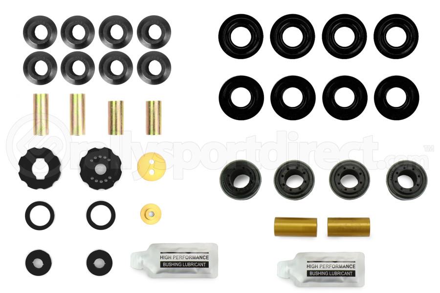 Whiteline Rear Essentials Bushing Kit (Part Number:WEK002)