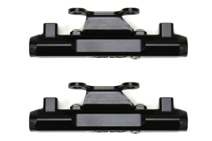 Deatschwerks Top Feed Fuel Rail Upgrade  - Subaru Models (inc. 2002-2014 WRX / 2007+ STI)