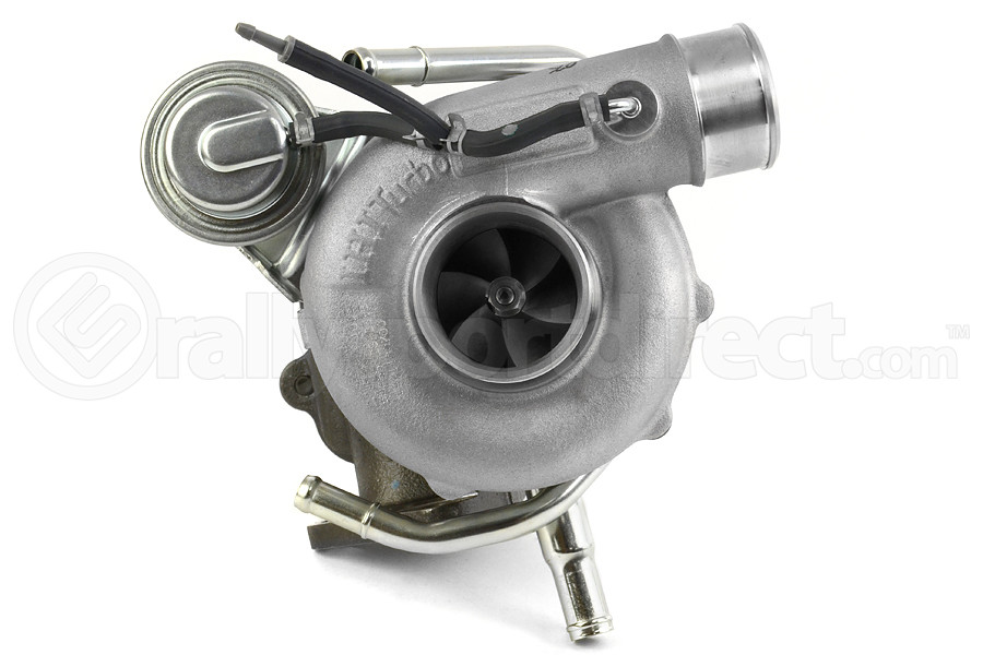 Subaru OEM IHI VF48 Turbocharger (Part Number:14411AA700)