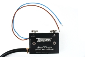 Turbosmart Dual Stage Boost Controller Sleeper Series ( Part Number:TBS TS-0105-1002)