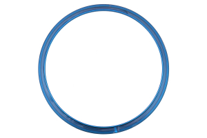RSP Speedometer Trim Rings Blue - Scion FR-S 2013-2016