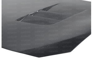 Seibon Carbon Fiber TS Style Hood (Part Number: )