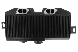 Mishimoto Top Mount Intercooler Black/Black ( Part Number:MIS MMTMIC-STI-08BKBK)