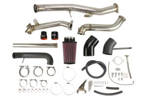 Turbo Kits / Supercharger Kits | Rallysport Direct