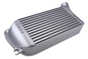COBB Tuning Top Mount Intercooler Kit Silver - Subaru WRX 2015-2021