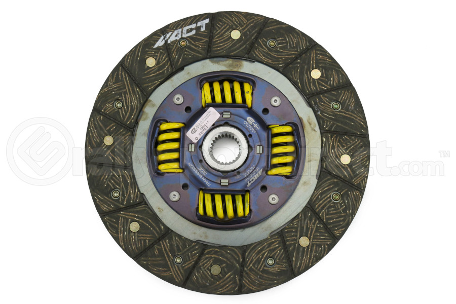 ACT Performance Street Sprung Replacement Clutch Disc (Part Number:3000505)