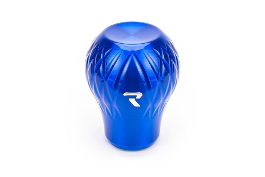 Raceseng Scepter Shift Knob Blue Translucent - Mitsubishi Evolution MR 2005-2006 / Nissan 350Z 2003-2009 / Nissan 370Z 2009-2017