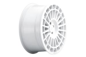fifteen52 Integrale 18x8.5 +30 5x100 Rally White - Universal