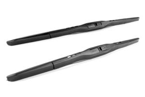 PIAA Aero Vogue Wiper Blade Kit - Scion FR-S 2013-2016 / Subaru BRZ 2013+ / Toyota 86 2017+