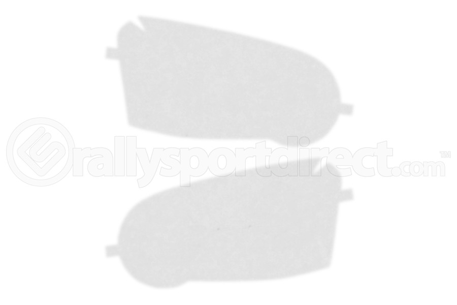 Lamin-X Headlight Covers (Multiple Colors) (Part Number:S003-M)