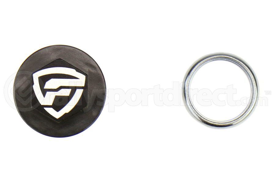 FactionFab Neodymium Magnetic Oil Drain Plug M16x1.5x12mm - Subaru Models (inc. 2013+ BRZ / 2015+ WRX)
