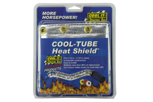 Thermo Tec Cool-Tube Heat Shield ( Part Number:THE 14500)