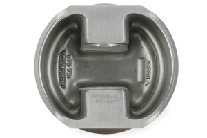 Cosworth High Performance Forged Piston Set 85.5mm 8.8:1 (Part Number: )