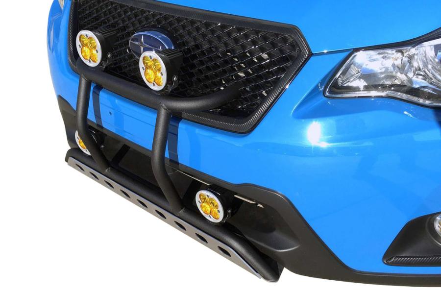 Rally Innovations Ultimate Light Bar - Subaru Crosstrek 2013 - 2017 / Impreza 2012 - 2016