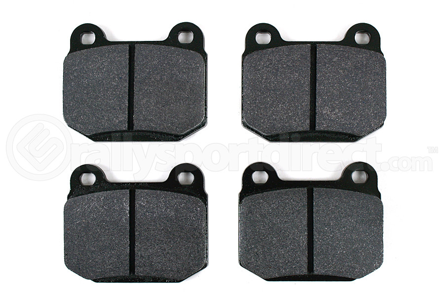Hawk DTC-60 Rear Brake Pads (Part Number:HB180G.560)