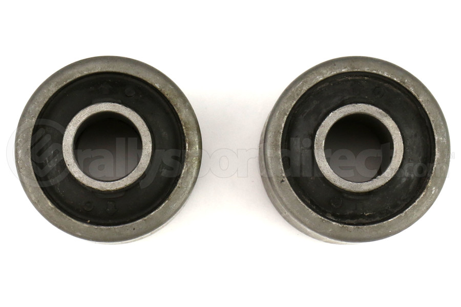 Pedders Front Inner Lower Control Arm Rubber Bushings (Part Number:540037)