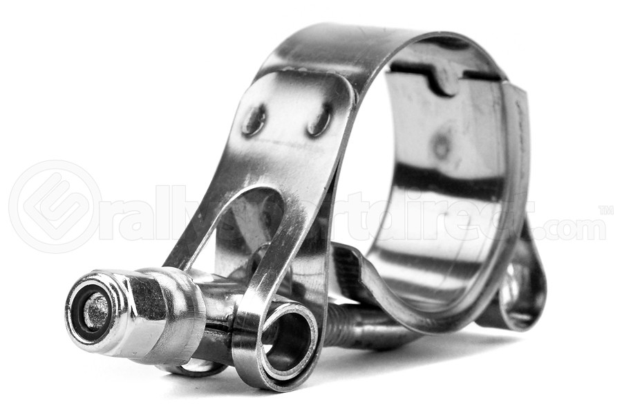 Mishimoto Stainless Steel T-Bolt Clamp 1.25in ( Part Number:MIS MMCLAMP-125)