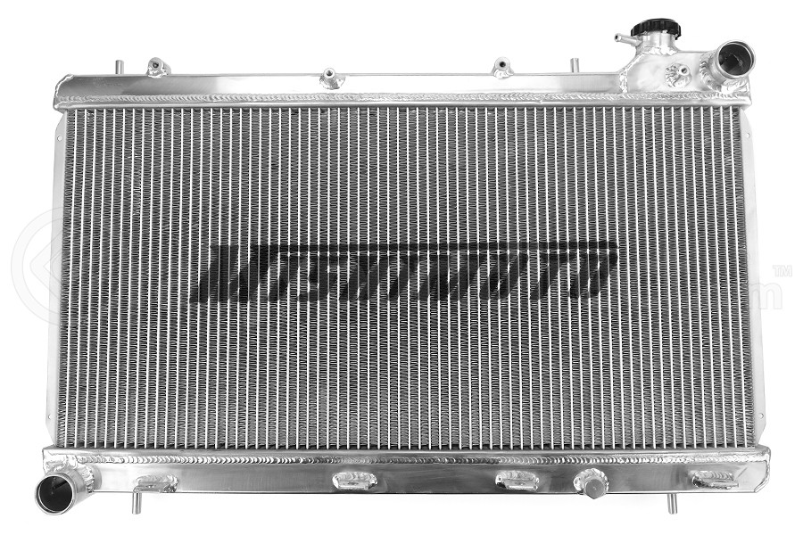 Mishimoto Performance Aluminum Radiator ( Part Number:MIS MMRAD-GC8-93)
