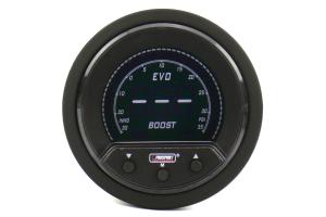 ProSport Premium Boost Gauge W/Sender 52mm (Part Number: )