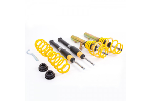 ST Suspension X Height Adjustable Coilover Kit - Subaru STI 2005 - 2007