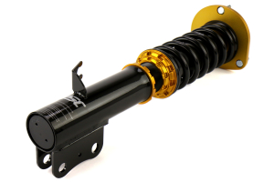 ISC Suspension N1 Street Sport Coilovers - Subaru Forester 2003-2008