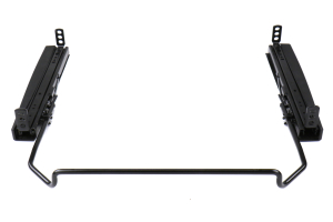 Recaro Seat Outside Slider Bars w/ Tabs - Universal