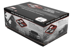 AEM Diesel Water / Methanol Injection Kit V2 (up to 40psi) w/ 5 Gallon Tank (Part Number: )