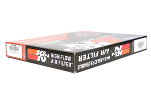 K&N High Flow Air Filter - Ford Mustang GT 2010-2014 / Ford Mustang V6 2011-2014